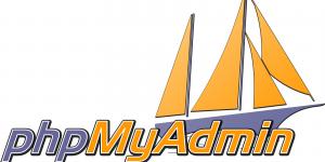 PHPMYAdmin Logo